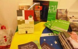 Salão Internacional do Livro no Rio recebe inscrições