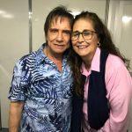 Roberto Carlos e Joanna