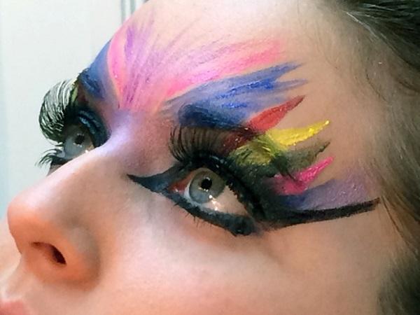 maquiagens - http://www.muitochique.com