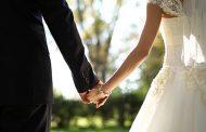 Casamento nas alturas