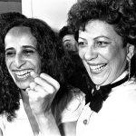 Maria Bethânia e Beth Carvalho