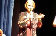 'Norma Blum no Teatro e na TV