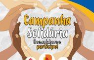 Estudantes da escola Dínamis promovem campanha solidária para crianças carentes
