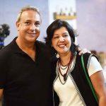 Antonio e Marilia Dias