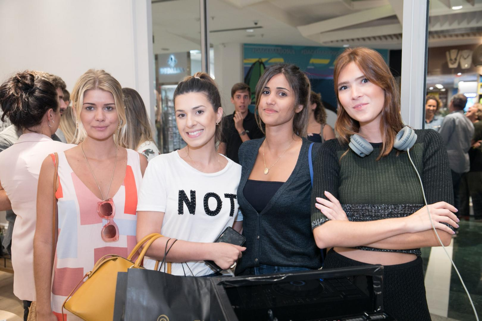 Maria Filó abre sua maior loja no Rio
