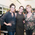 Beth Accurso, Claudia Almeida e Beth Pires Gonçalves