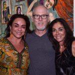 Bia Kuhn, Flávio Colker e Ana Luiza Rego