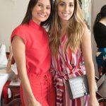 Camila Carvalho e Fernanda Di Biase
