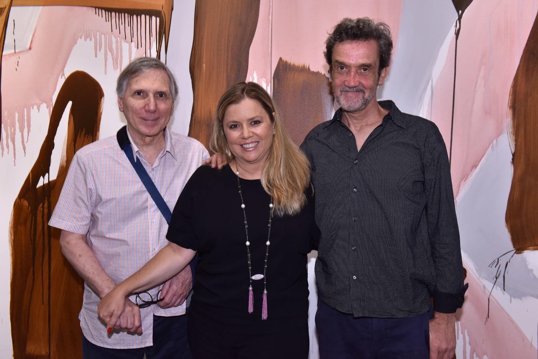 Arnaldo de Melo faz sua primeira exposição individual no Rio de Janeiro