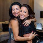 Claudia Brassaroto e Monica kochen