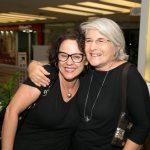 Claudia Fleury e Jaqueline de Barros