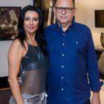 Claudia e Amaury Brassaroto