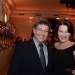 David e Regina Alhadeff