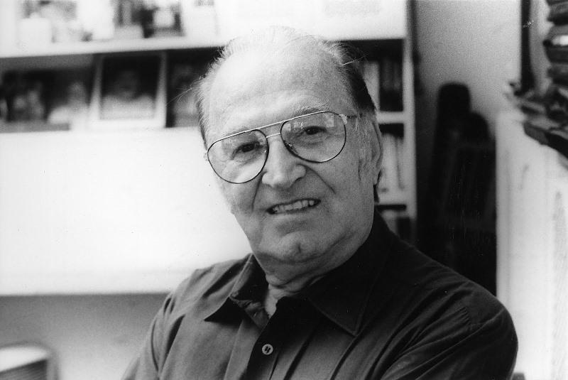Edino Krieger faz 90 anos e recebe diversas homenagens
