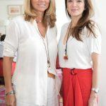 Elisa Marcolini e Patricia Correa