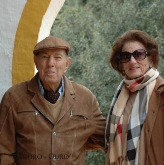 Mário Vinhas e Titá: 65 anos de um feliz casamento