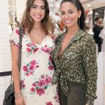 Isabela Goldfarb e Thamires Hauch