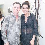Jose Rufino e Beth Accurso