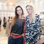 Karin Schaly e Lorena Campello