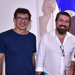 Mário Grisolli e Marcelo Velloso
