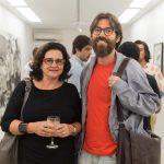 Malu Fatorelli e Marcelo Oliveira