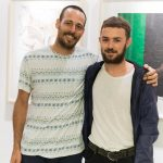 Marcelo Macedo e Alexandre Baltazar
