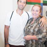 Mario e Priscila Levinsohn