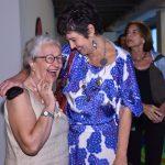 Martha Pires Ferreira e Cláudia Noronha