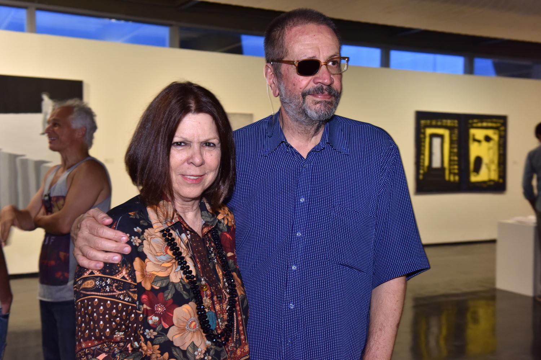 Museu de Arte Moderna recebe duas exposições