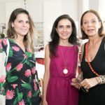 Paloma Danemberg, Veronica Dantas e Kiki Caravaglia