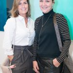 Paloma Monteiro de Barros e Denise Guimaraes
