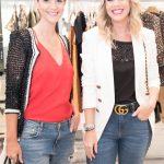 Renata Bitencourt e Lorena Campello
