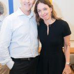 Sergio Coelho e Isabela Bueno Do Prado