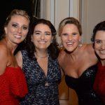 Simone Ortiga, Gisela Delucca, Michele Brandalise e Renata Belize