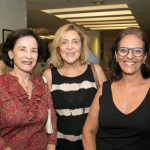 Sonia Saraiva, Virginia Lana e Sonia Costa