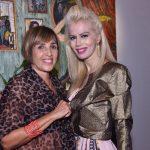 Vera Bocayuva e Giovanna Priolli