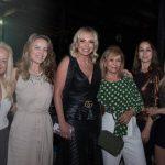 Zizi Baptista, Shirlei Maia, Nina Kauffmann, Angela Tavares, Marcia Amorim,Luciana Leite