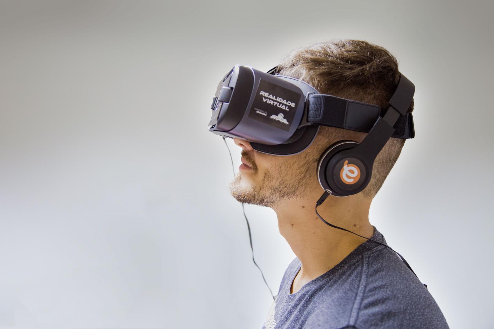 TV Escola lança projeto de realidade virtual no RioContentMarket