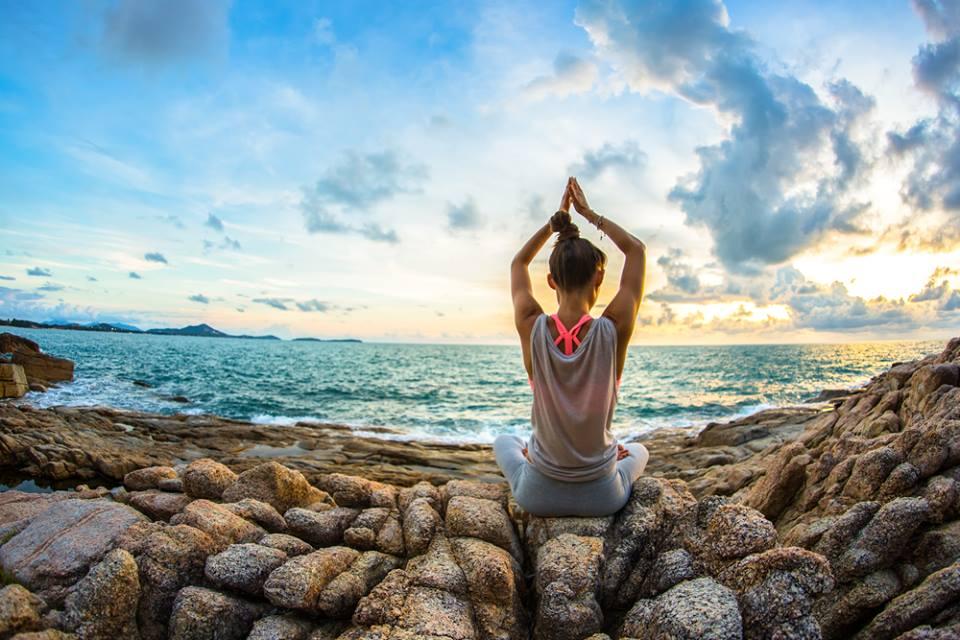 Terceira edição do Medita na rua acontecerá no Brasil e em mais 11 países