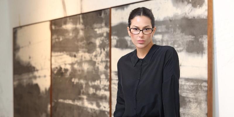 Paula Klien expõe na Paper Positions Berlin
