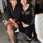 Alice Tapajós e Beth Vianna Pinto