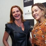 Bárbara Firmo e Karen Lopes