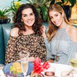 Beth Accurso e Fernanda di Biase
