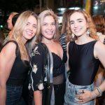Claudia Py, Luisa Valenzuela e Eleonora Manela