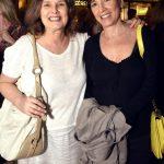 Louise Cardoso e Natalia do Vale