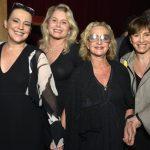 Ana Beatriz Nogueira, Vera Fischer, Regina Miranda e Natalia do Vale