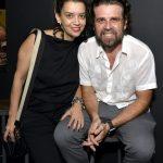 Marcia Martins e Linox