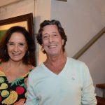 Elisa Azevedo e Alexandre de Athayde