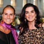 Elisa Marcolini e Beth Accurso