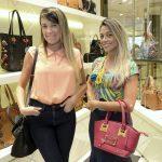 Fernanda Temperini e Juliana Marinho